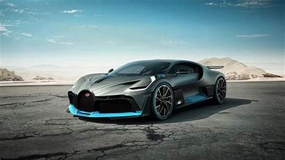 Bugatti Divo Wallpapers 4k Cars Backgrounds