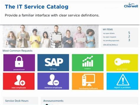 itil service catalog template stcharleschill template