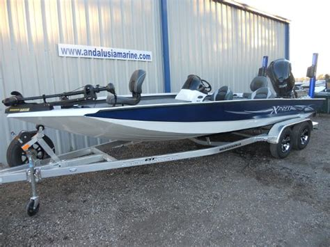 Xpress Boats Bass by Xpress X21 Boats For Sale