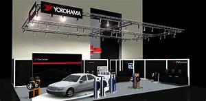 YOKOHAMA at Reifen Messe Essen Q02 2012 YEU News