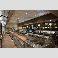 Our Work  Visiontec Enterprises Ltd  Commercial Kitchen