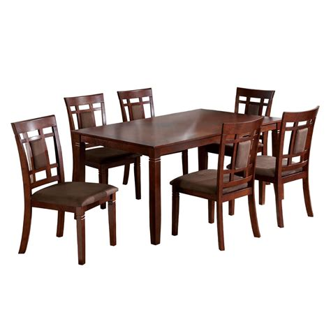 Montclair I 7pc Dining Set Contemporary Dining From Sears