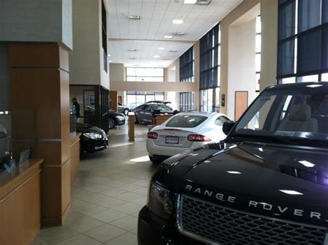 tom wood jaguar land rover volvo indianapolis
