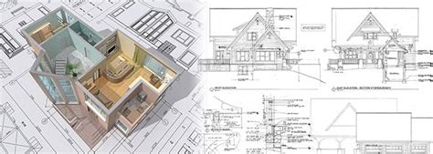 what plans do i need for a residential building permit