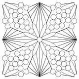 Geometric Stof P1b Seamless Diagonal Poplin Katoenen Klavertje Blauw Floral Complicated Chevron Decorative Arts Material Denim Sweetdreamsquiltstudio Elam sketch template