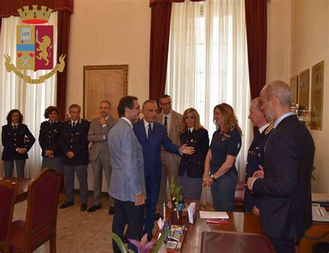Questura Brescia Ufficio Passaporti - sito questura