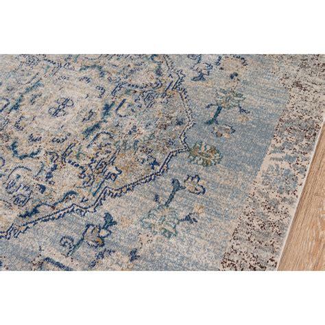 blue grey area rug bungalow salena light blue grey area rug reviews