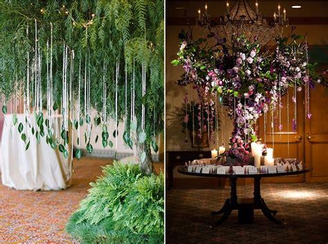 decoration arbre pour mariage inspiration d 233 corer mariage avec des arbres la mari 233 e en col 232 re mariage grossesse