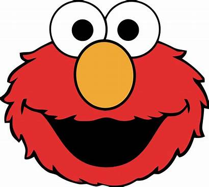 Sesame Monster Street Cookie Birthday Clipart Character