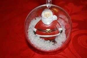 Boule Noel Transparente : decoration noel boule transparente niza regalos de navidad 2019 ~ Melissatoandfro.com Idées de Décoration