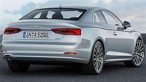 Audi A5 2017 Preis : 2017 audi a5 and s5 coupes revealed car news carsguide ~ Jslefanu.com Haus und Dekorationen
