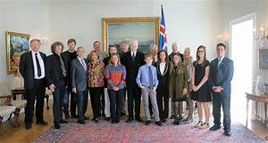 Apollo astronauts visit Iceland - Iceland Monitor