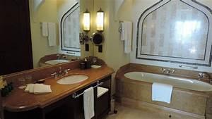 the filipino traveler review shangri la hotel qaryat al With shangri la bathroom