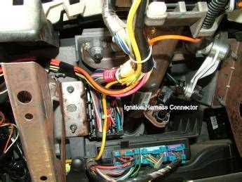 1986 Chevy Suburban Dash Wiring Harnes by Silveradosierra How To Replace An Ignition Switch In