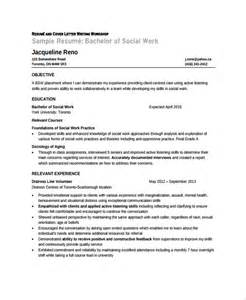 Work Resume Templates Sle Social Worker Resume Template 9 Free Documents In Pdf Word