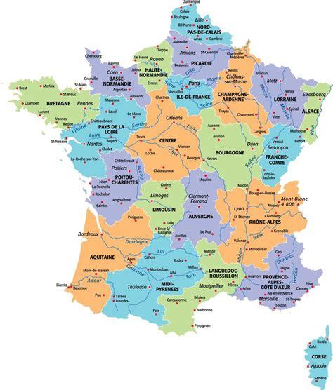 Carte Sud Montpellier by Montpellier Carte De Voyages Cartes