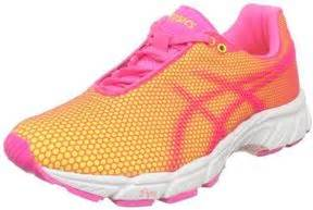 Neon Running Shoes Winter 2012