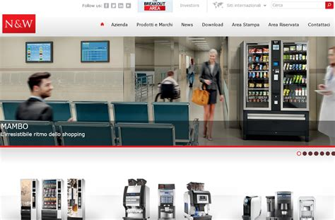 n w global vending n w global vending incrementa le rotazioni di magazzino 23 e riduce i costi con jd edwards