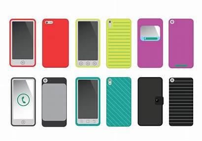 Phone Case Vector Accessories Clipart Vectors Vecteezy