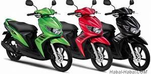 2012 Yamaha Mio Soul I  Efi  115cc
