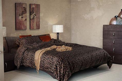 aliexpress com buy luxury black leopard print bedding