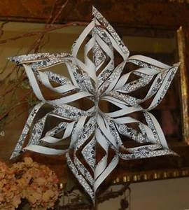 Weihnachtsstern Selber Basteln : weihnachtssterne papier glanz muster selber basteln ~ Lizthompson.info Haus und Dekorationen