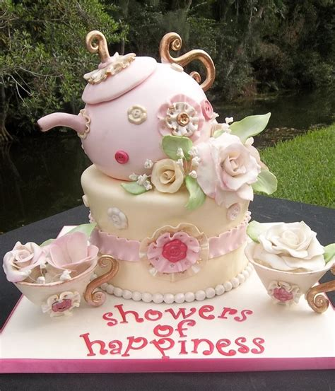 top mothers day tea party cakes cakecentralcom