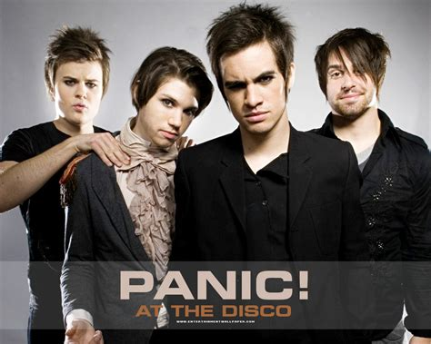 2048 Panic! At The Disco