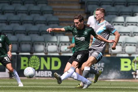 The debate already raging over Plymouth Argyle's leaky ...