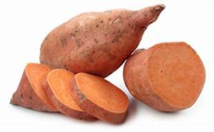 Top Health Benefits of Sweet Potatoes - Highlights Highlights