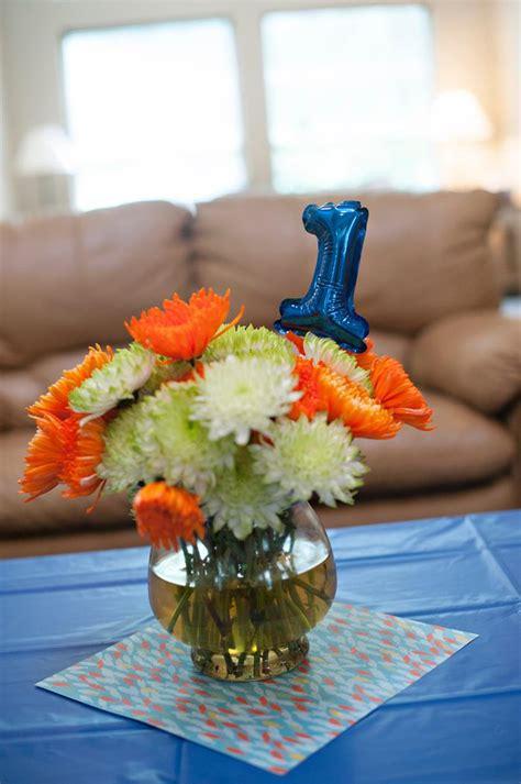 1st birthday kara 39 s party ideas kara 39 s party ideas goldfish fishing 1st birthday party