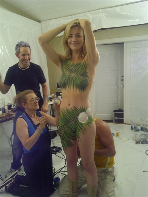 Yvonne Strahovski Leaked Nude Photos The Fappening