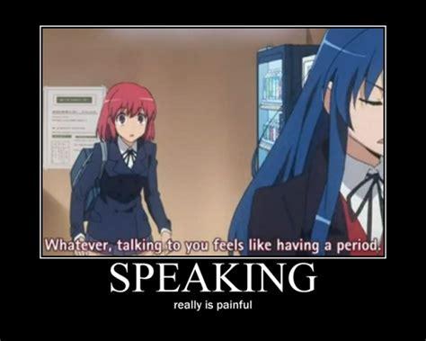 Toradora Memes - otaku meme 187 anime and cosplay memes 187 toradora