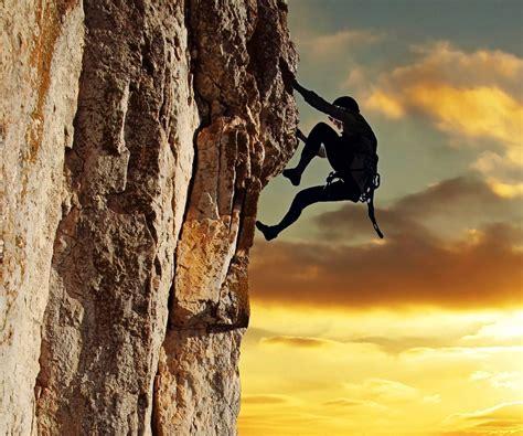 You Want Start Rock Climbing