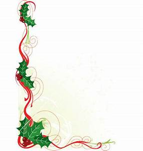 Christmas Document Borders | ... christmas frame christmas ...
