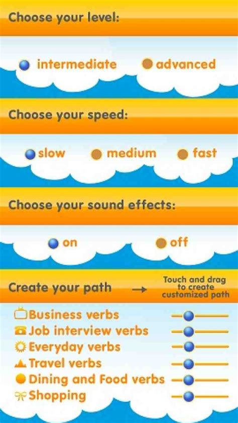 Dive App by Verb Dive Phrasal Verbs App For Iphone New