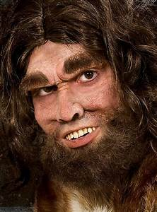 Caveman Deluxe Mask Kit - maskworld com