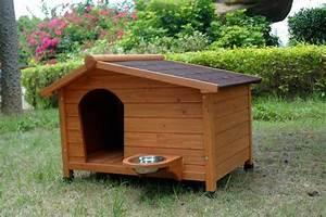 Niche D Intérieur Pour Chien : pensez l 39 utilisation que vous r servez votre niche chien ~ Dallasstarsshop.com Idées de Décoration