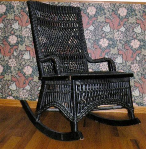 17 best images about black wicker on outdoor