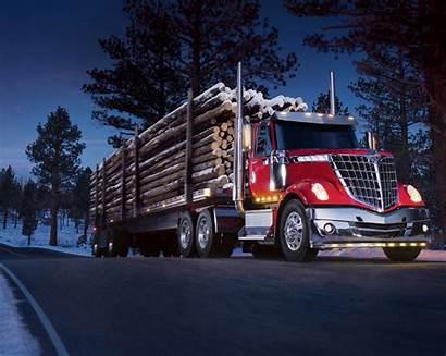Lonestar International Trucks Semi Navistar Tractor Approximately