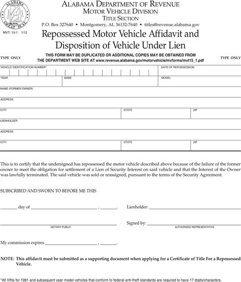 Vehicle lien release letter sample thecheapjerseys Choice Image