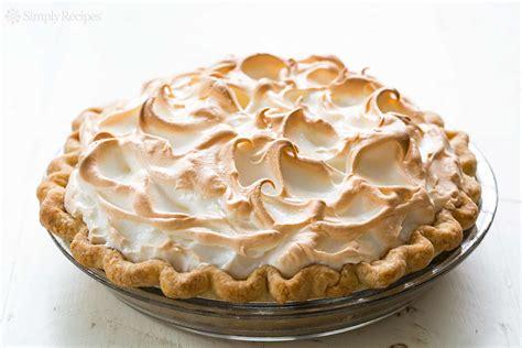 cuisine meringue image gallery meringue pie