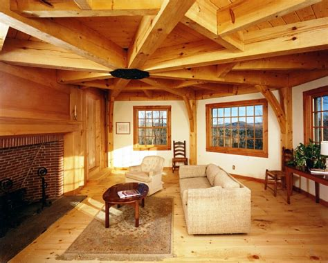 state timber frames