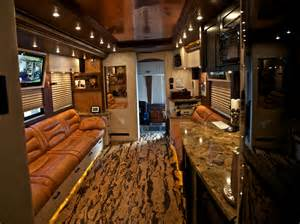 motor home interior motor homes hgtv
