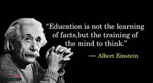10 Famous quotes on education | IndiaToday