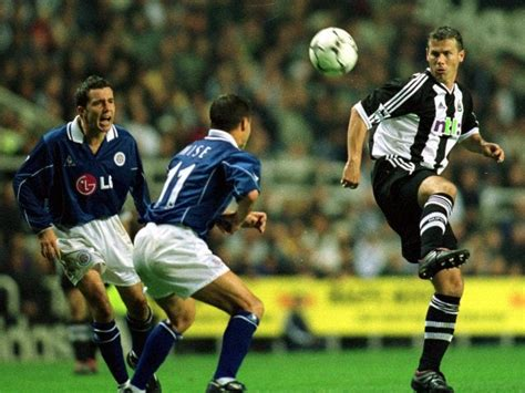 On this day: Newcastle United sign Rob Lee - Sports Mole