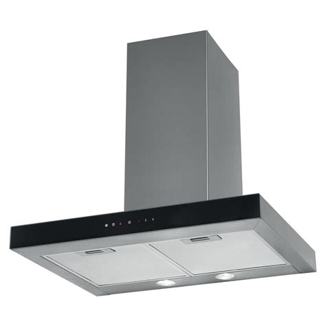 lamona cm touch control  box extractor stainless
