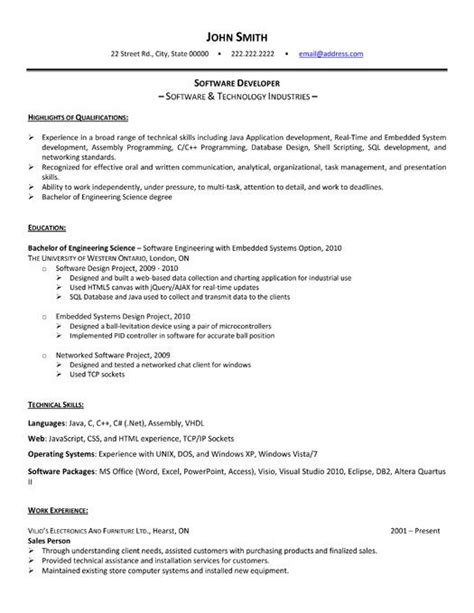 does ofice 207 resume templates 17 best images about best java developer resume templates