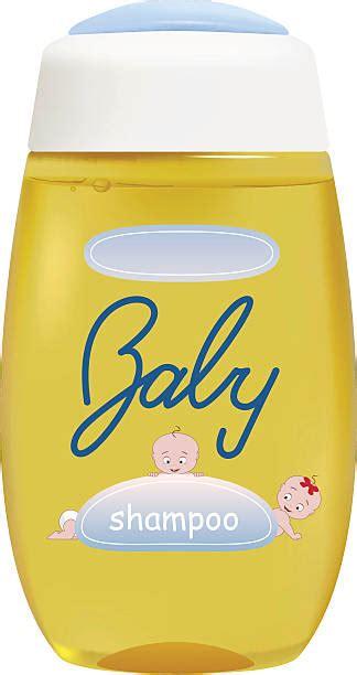 baby shampoo illustrations royalty  vector