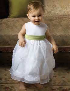 infant wedding dresses sweet beginnings infant flower dresses style k732 k732 100 00 wedding